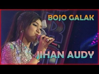 Bojo Galak - Jihan Audy [Official]