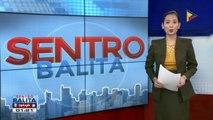 #SentroBalita: Working conference ukol sa Boracay closure, itinakda sa April 17