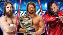 Why SHINSUKE NAKAMURA Attacks Daniel Bryan Revealed ! Daniel Bryan Future plans ? WWE SmackDown live 10/4/18