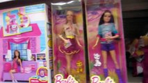 Best Popular Barbie Doll Toys at ToysRUs: Summer new - Lana3LW