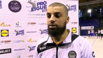 Hichem Daoud Istres Provence Handball