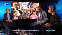 LCP - BA - DROIT DE SUITE - La fiancée du Nil, documentaire réalisé par Edouard Mills Affif