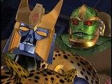 Beast Wars Transformers S01 E08  Double Jeopardy