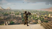 New Game Plus Secret Reward Assassins Creed Origins