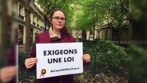 Amandine Sanvisens, co-fondatrice de l'association Paris animaux Zoopolis