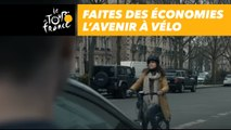 L'avenir à vélo - Faites des économies