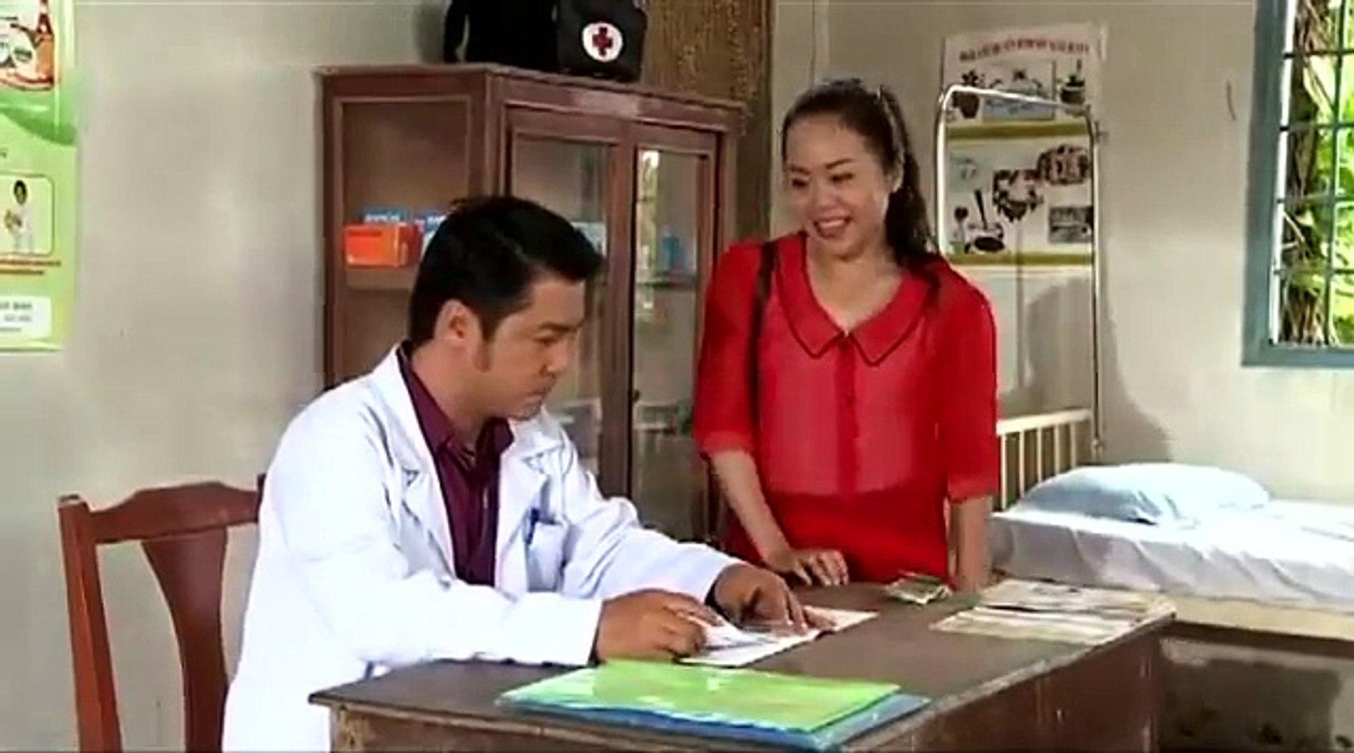 Phim Cù Lao Lúa Tập 18 - Phim Việt Nam - Phim Mới