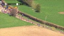(Choc) Un cycliste meurt pendant la course Paris-Roubaix