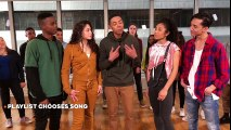 Dance Battle Playlist Ep  3   Songs by DNCE, Nick Jonas, Bruno Mars & Cash Cash!   Nick