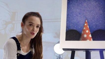 """90 ans de Mickey : Charlotte Le Bon, présidente du concours """"Mickey is Art"""""""