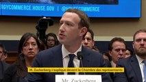 """Facebook : """"Il est clair aujourd'hui que nous n'en avons pas fait assez pour faire en sorte que ces outils ne soient pas utilisé de manière abusive (... ) C'est une erreur dont je suis responsable et je m'en excuse"""", Mark Zuckerberg"""