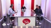 Le Grand Talk  - 15/03/2018 Partie 3 - SOS Médecin au secours des urgences?