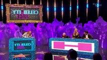 Celebrity Juice S14 E03 Ultimate Throwbackthursday Special  Verne Troyer Dean Gaffney Tulisa Contostavlos Chris Moyles