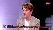 Adeline Hazan préconise la création d'une « autorité indépendante « pour surveiller les Ehpad »