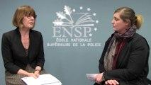 Entretien avec Sandrine Beaujolin, responsable e-formation à l'ENSP