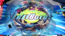 Shu VS Evil Shu! | Storm Spriggan VS Spriggan Requiem | Beyblade Burst Battle
