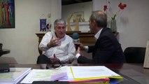 Alpes de Haute Provence : Vers un nouveau mandat pour le maire de Chateau-Arnoux-Saint-Auban ?
