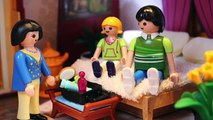 Playmobil Film deutsch KRANKENHAUS GESCHICHTE Hans-Peter SunPlayerONE Playmobilserie