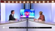 L'Invité de la Rédaction  - 11/04/2018 - Marion NICOLAY-CABANNE, première adjointe maire de Tours
