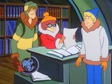 The Scooby Doo Show  S03 E03 A Scary Night With a Snow Beast Fright