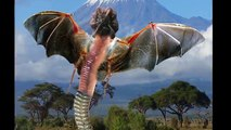 Godzilla King of Monsters   DESMODUSK Flying Behemoth Kaiju Profile and Abilities