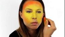 Maquillage Tigre (tuto)