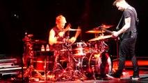 Muse - Munich Jam, Cologne Lanxess Arena, 03/06/2016