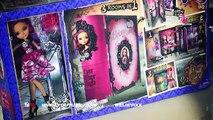 Куклы Эвер Афтер Хай Браер Бьюти Коронация обзор Briar Beauty Thronecoming Ever After High dolls