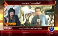 Molvi Khadim Rizvi Got Hyper on Journalist's Question