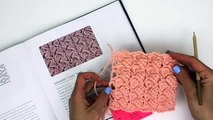 How to Crochet the Side Saddle Stitch