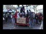 Manifestation Anti CPE à Nantes 28 Mars