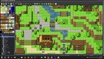 Creating The WORLD MAP   BenderWaffles Teaches - RPG Maker Tutorial