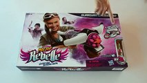 ~Unboxing~ NEW! Nerf Rebelle Guardian Crossbow Unboxing Video ~Unboxing~