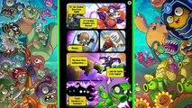 [Gratis] - Plants Vs Zombies Heroes Apk - Android Gameplay - Juegos Nuevos Android iOS