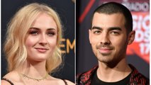 Sophie Turner Happy As Ever To Be Engaged to Joe Jonas