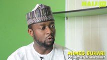 2019: Young presidential aspirant says he is the voice of the next generation. What are your thoughts on young Nigerians aspiring for political offices?