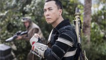 Donnie Yen Joins Disney's Live-Action 'Mulan'