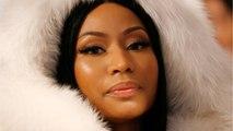 Nicki Minaj Announces Single, Internet Goes Crazy