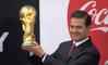 La Copa del Mundo llegó a México