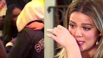 Kim Kardashian Furious At Tristan Thompson For Cheating On Khloe Kardashian | Hollywood Buzz