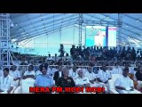 Defence Minister Nirmala Sitharaman speech in front of PM Narendra Modi at Defence Expo 2018 Chennai, India ( Make In India)