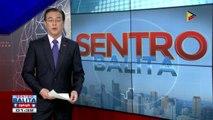 #SentroBalita: LTFRB, naglabas ng show-cause order vs Grab
