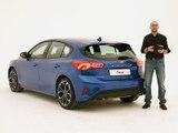 La Ford Focus en détail (2018)
