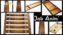 Jab Anim' - Animation Jeux Anciens en Bois