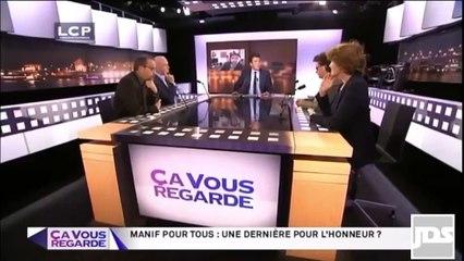 "Parodie TV: Boutin vs Cartman  ""Le Clash"""
