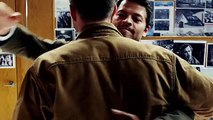 Destiel The Supernatural Romance Of Dean And Castiel?