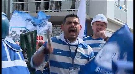 Rugby magazine  Les supporters de Castres