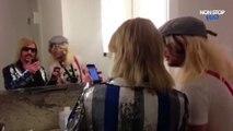 TPMP Story : Sébastien Patoche fait ses répétitions… aux toilettes ! (Vidéo)