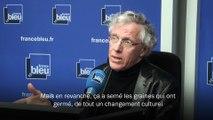 Pascal Ory :  « Mai-68, échec politique, mais changement culturel »