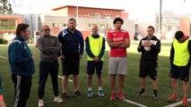 DESJEPS : Témoignages d'entraîneurs (2)